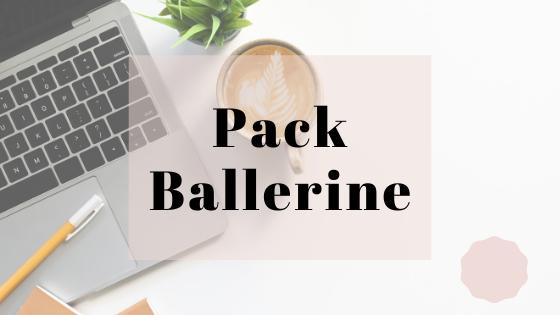 pack-ballerine