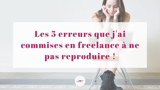 5-erreurs-freelance